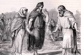 Abraham and abimelech